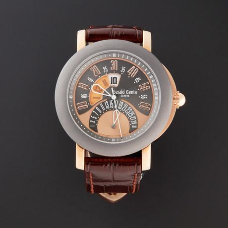 Gerald Genta Automatic // BSP.Y.55 // Pre-Owned