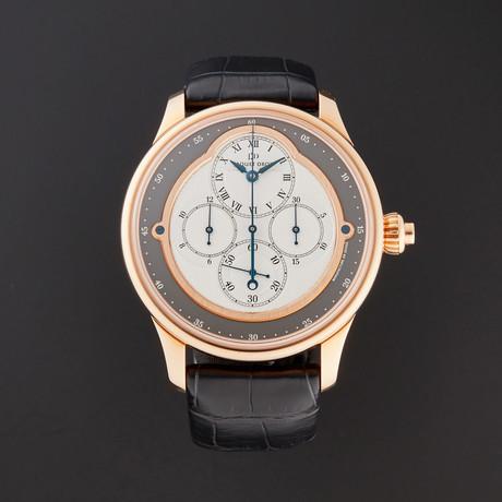 Jaquet Droz La Chaux de Fonds Chronograph Automatic // J007633201 // Pre-Owned