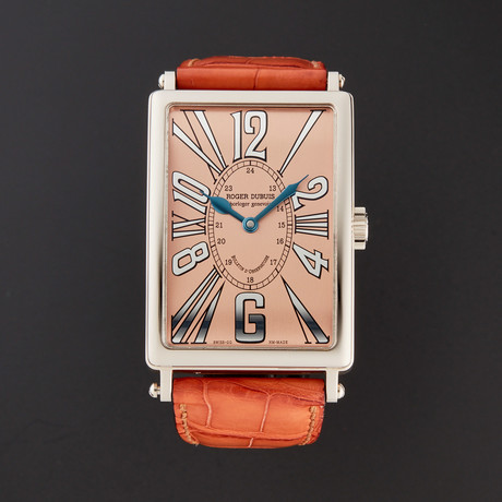 Roger Dubuis Automatic // Pre-Owned