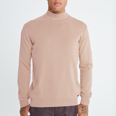 Viggo Sweater // Vison (S)