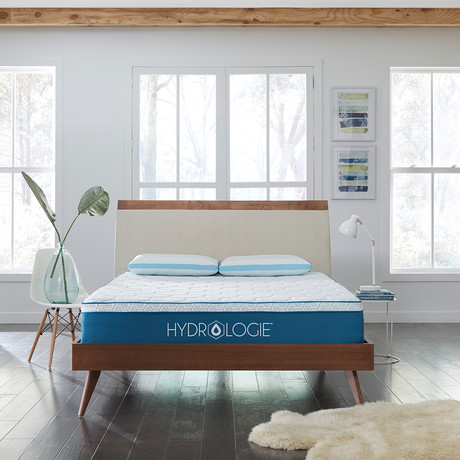 "Hydrologie Cooling Mattress // 12"" (Twin)"