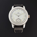 IWC Pilot Manual Wind // IW325405 // Pre-Owned