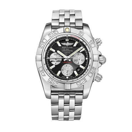 Breitling Chronomat Automatic // AB0110121B1A1 // Pre-Owned