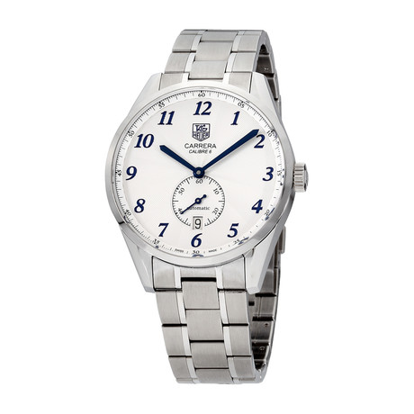 Tag Heuer Carrera Automatic // WAS2111.BA0732 // Store Display