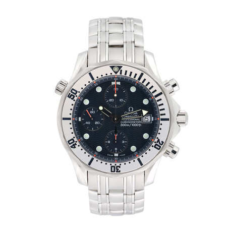 Omega Seamaster Professional Chronograph Automatic // 2598.8 // Pre-Owned