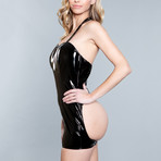 Kerrie Bumless Dress // Black (Small)