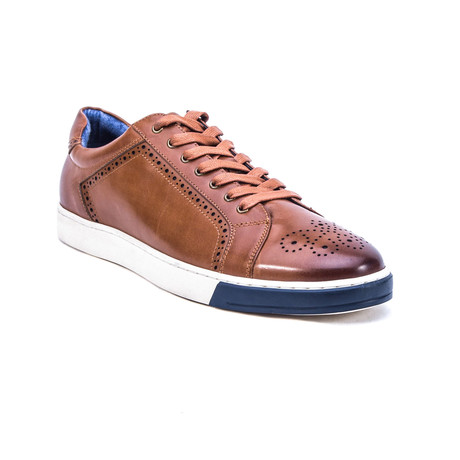 Getty Sneakers // Cognac (US: 8)