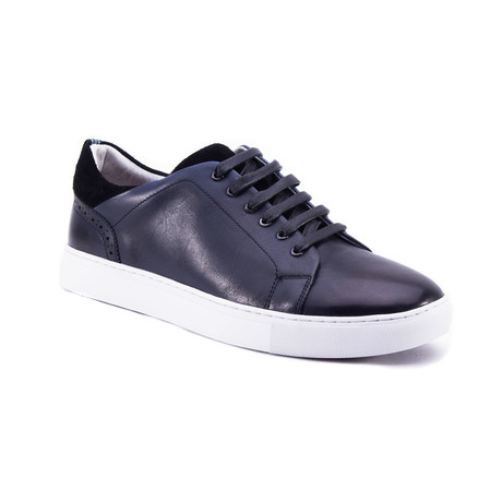 Koch Shoes // Royal (US: 8)