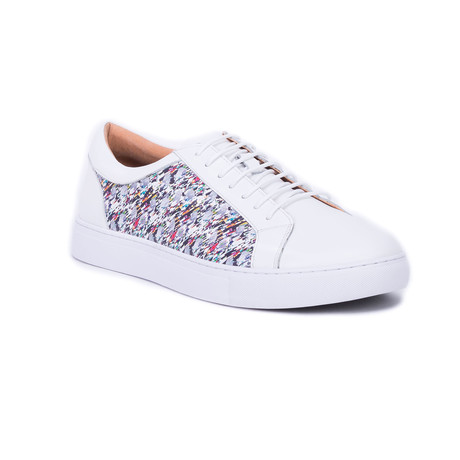 Northcliff Shoes // White (US: 8)