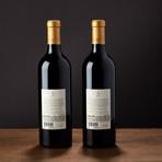 Grand Napa Vineyards Reserve Cabernet Sauvignon // Set of 2