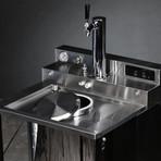 Original Vessi Fermentor and Dispenser