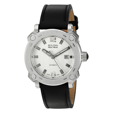 Bulova Pacheron Automatic // 63B191 // New