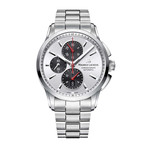 Maurice Lacroix Pontos Chronograph Automatic // PT6388-SS002-131-1 // Store Display
