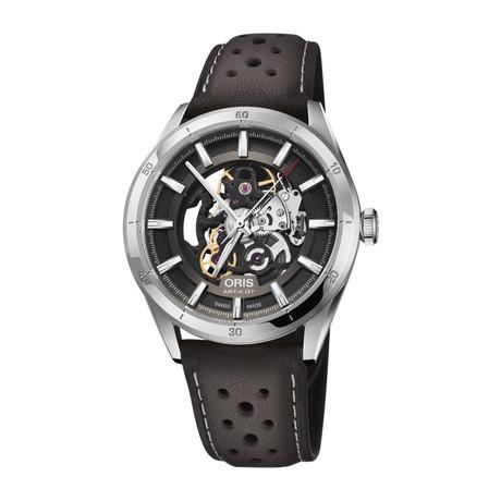 Oris Artix GT Skeleton Automatic // 01 734 7751 41343 07 5 21 09FC // New