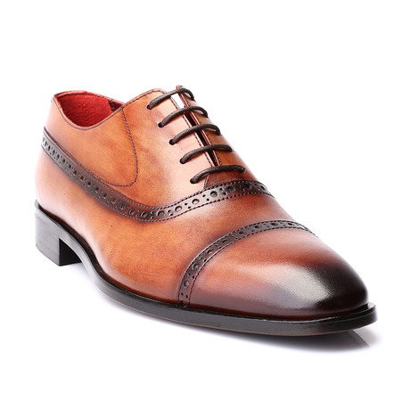Zach Brogue // Tobacco (Euro: 39)