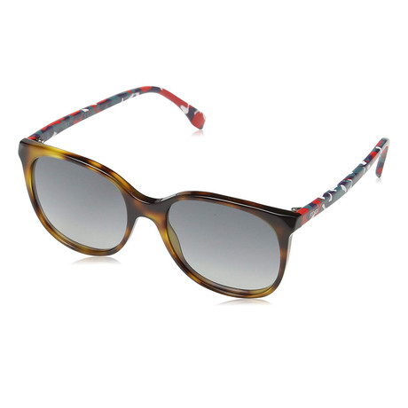 Fendi // Unisex 0172S Sunglasses // Havana + Gray