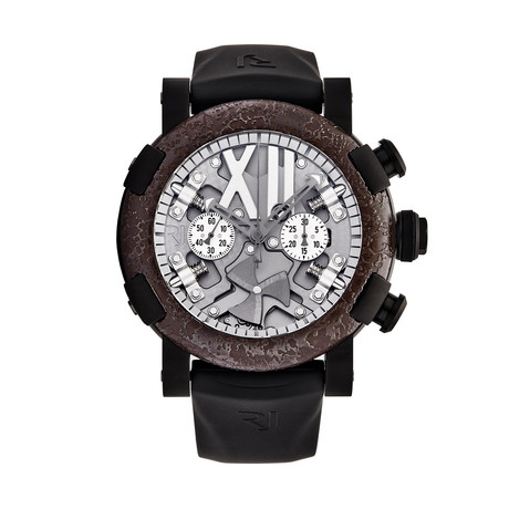 Romain Jerome Chronograph Automatic // RJTCHSP.002.01