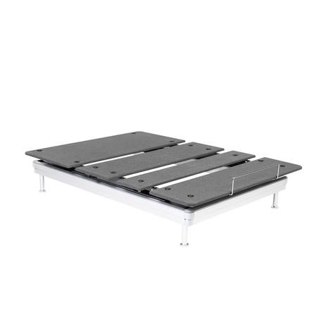 Yaasa Luxe Adjustable Bed (Twin XL)