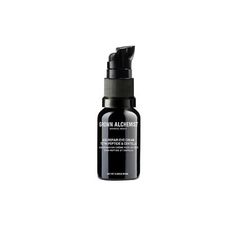 Age Repair Eye Cream 0.5 oz // Cantella + Tetra-Peptide