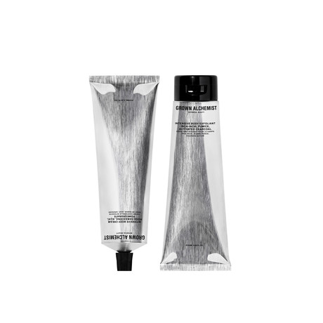 Metallic Vessel Intensive Body Care Limited Edition Kit 3