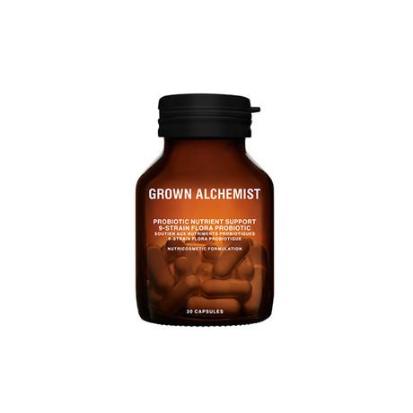 Probiotic Nutrient Support // 9-Strain Flora Proobiotic
