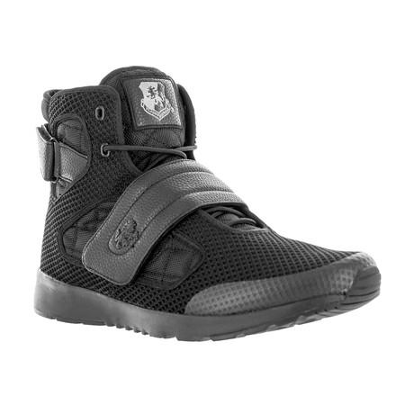 Atlas III Sneaker // Black (US: 7)