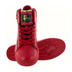 Jazz Sneaker // Red (US: 8)