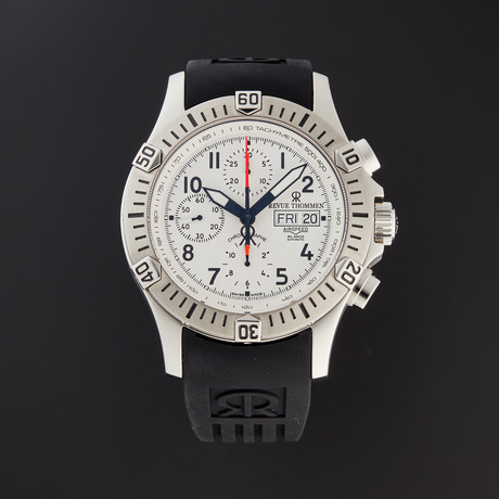 Revue Thommen Airspeed Xlarge Chronograph Automatic // 16071.6822