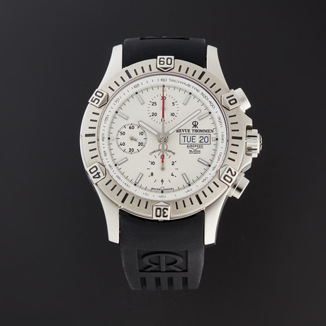 Revue Thommen Airspeed Xlarge Chronograph Automatic // 16071.6828