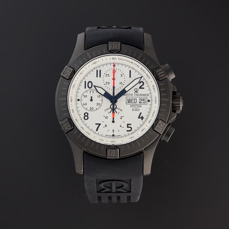 Revue Thommen Airspeed Xlarge Chronograph Automatic // 16071.6873