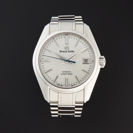Grand Seiko Hi-Beat 36000 Automatic // SBGH001 // Pre-Owned