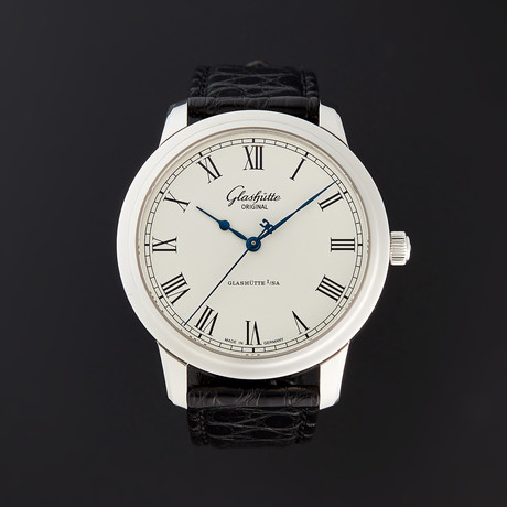 Glashütte Original Senator Automatic // 39-59-01-02-04 // Pre-Owned