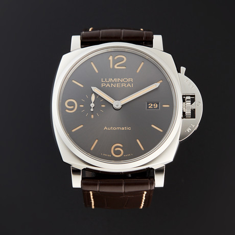 Panerai Luminor Due 3 Days Automatic // PAM 943 // Pre-Owned