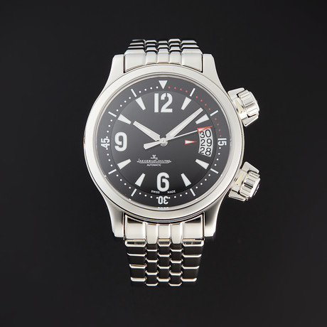 Jaeger-LeCoultre Master Compressor Automatic // Q1728170 // Pre-Owned
