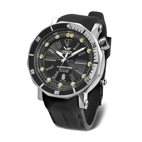 Vostok Europe Lunokhod Automatic // NH35-6205210
