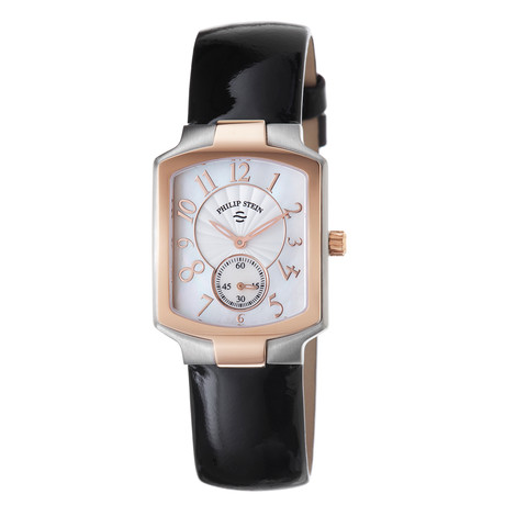 Philip Stein Ladies Quartz // 21TRGFWLB // Store Display