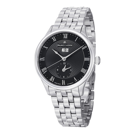 Maurice Lacroix Automatic // MP6707-SS002310 // Store Display