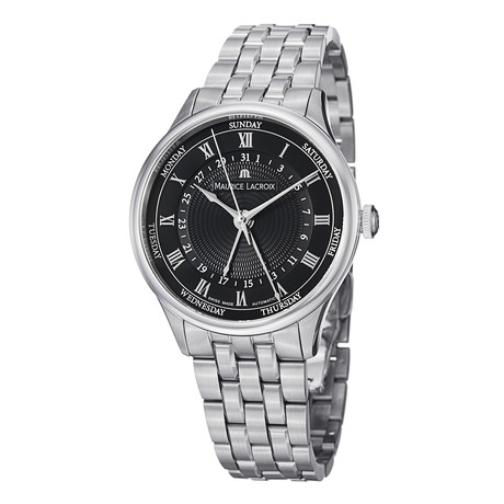 Maurice Lacroix Automatic // MP6507-SS002310 // Store Display