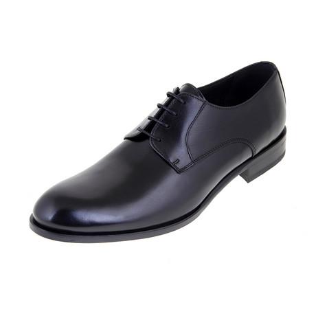 Louisville Derby Shoe // Black (Euro: 40)