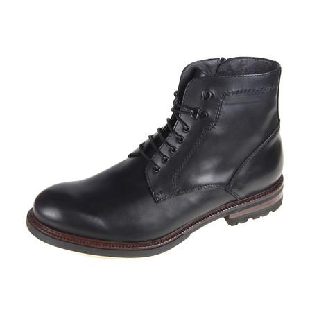 Seattle Boot // Black (Euro: 40)