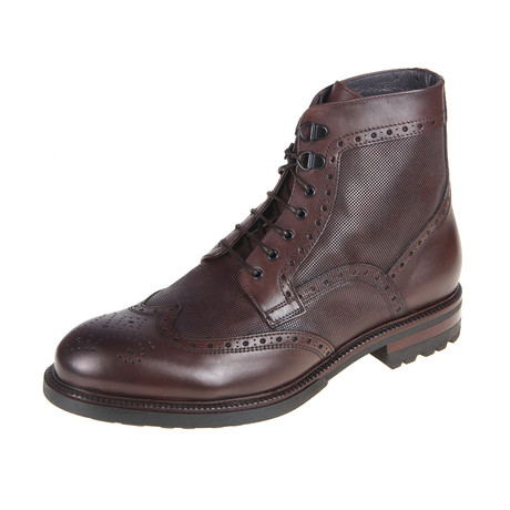 Chicago Boot // Brown (Euro: 40)