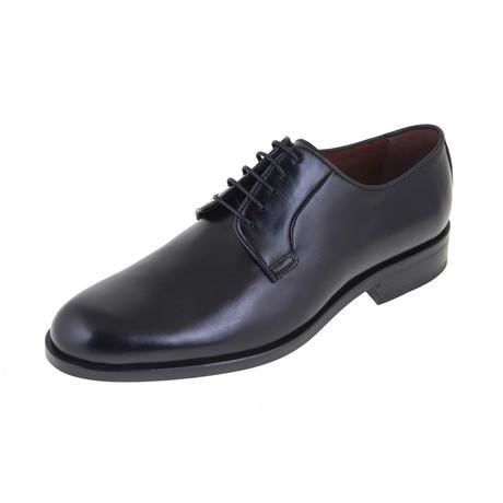 Atlanta Derby Shoe // Black (Euro: 40)