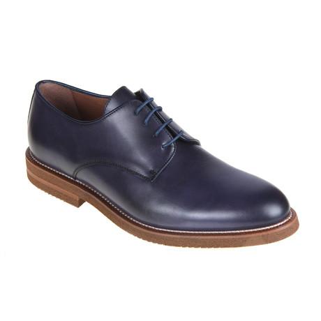Boise Derby Shoe // Navy (Euro: 40)