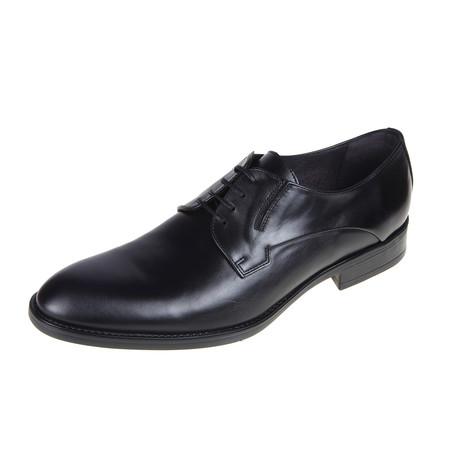 Dallas Derby Shoe // Black (Euro: 40)