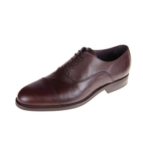 Albuquerque Oxford Shoe // Brown (Euro: 40)