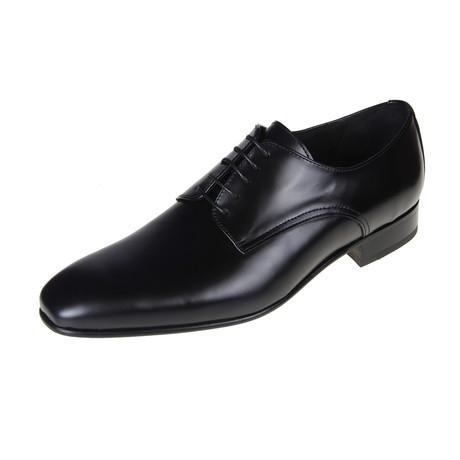 Cincinnati Derby Shoe // Black (Euro: 40)