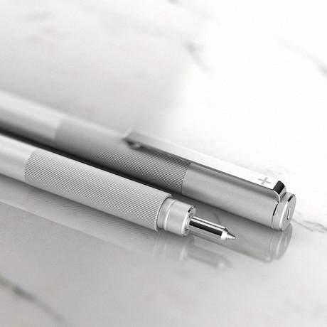 Alt Pen // Silver