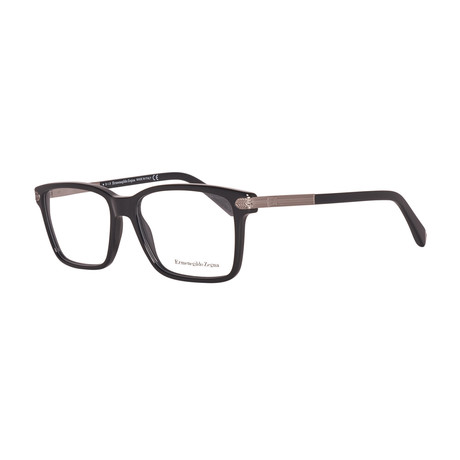 EZ5009 Optical Frame // Black