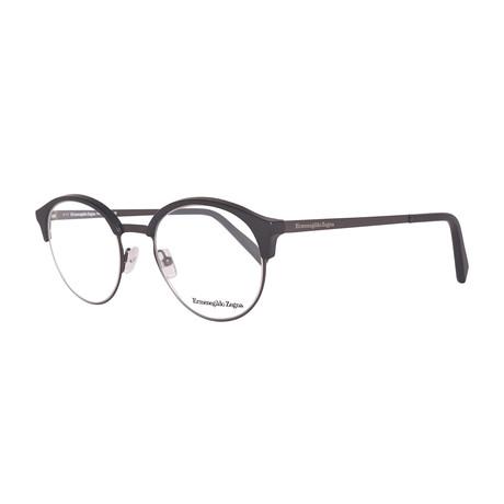 EZ5015 Optical Frame // Black