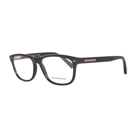 EZ5001 Optical Frame // Black